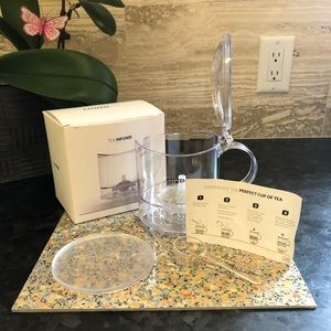 David's Tea - Citizen Tea Infuser 16oz